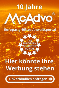 McAdvo Ihre Werbung